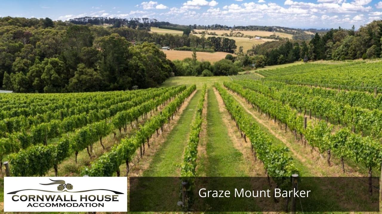 Graze Mount Barker