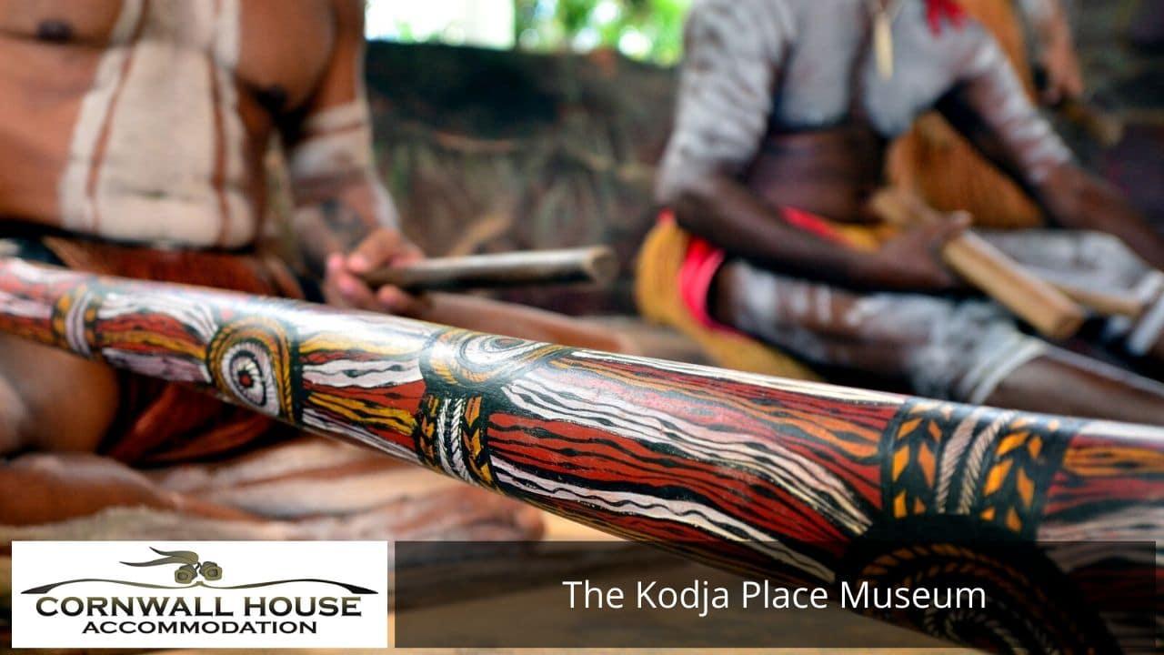 Kodja Place Museum