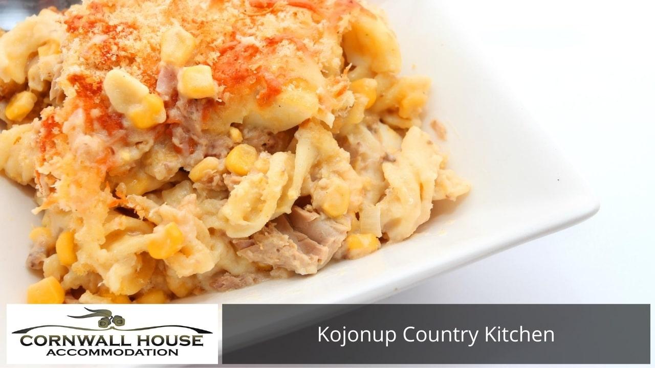 Kojonup Country Kitchen
