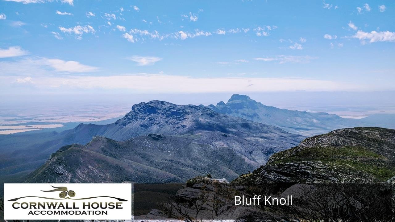 Bluff Knoll