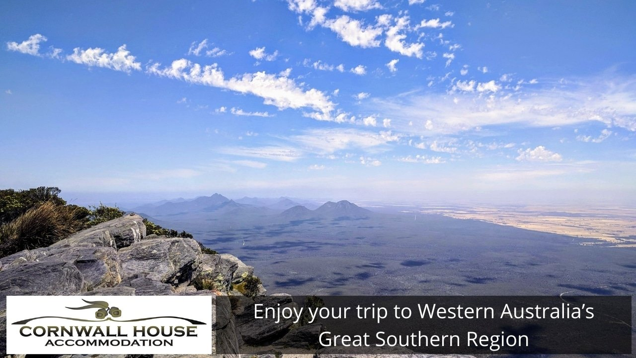 The Great Southern Bucket List - Great Southern