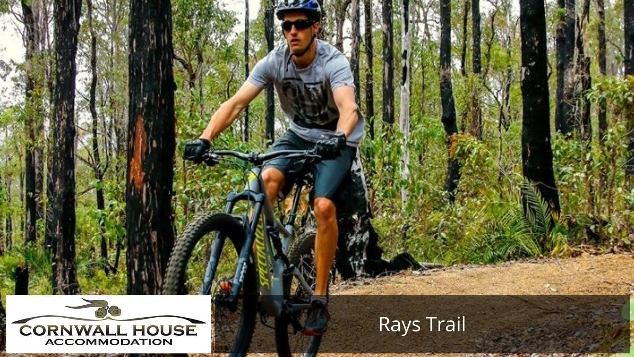 Rays Trail
