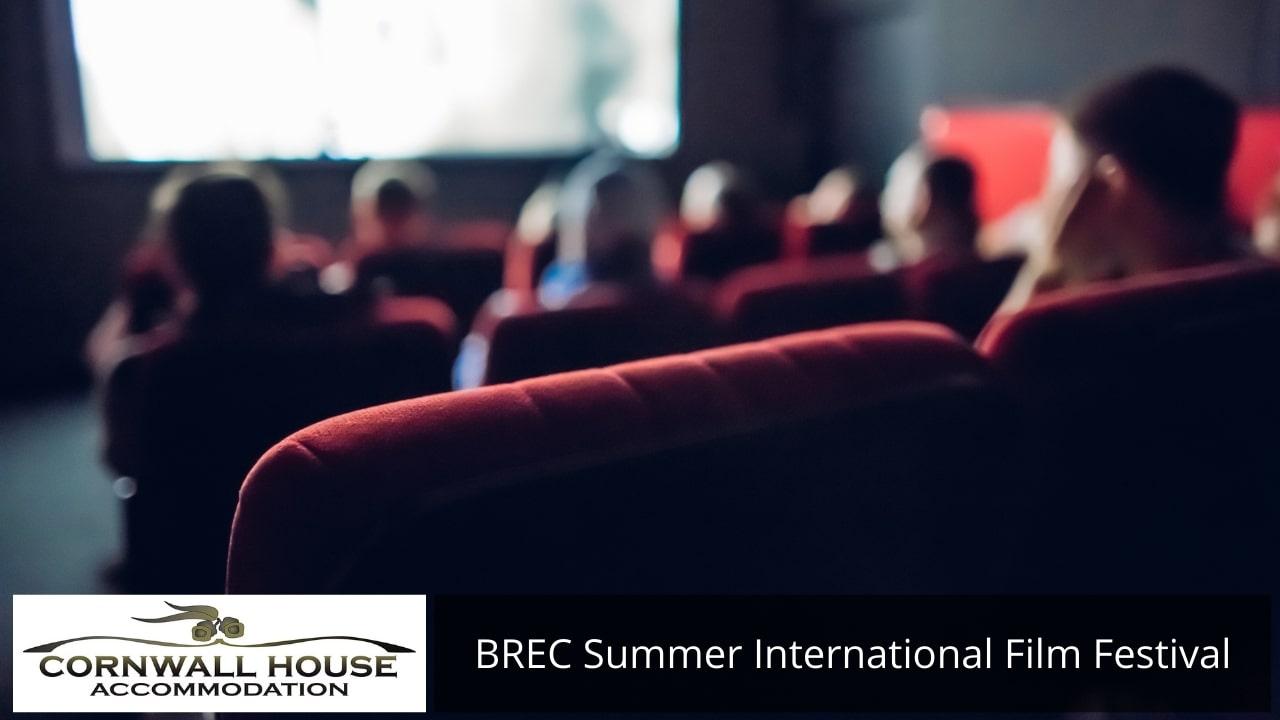 BREC Summer International Film Festival