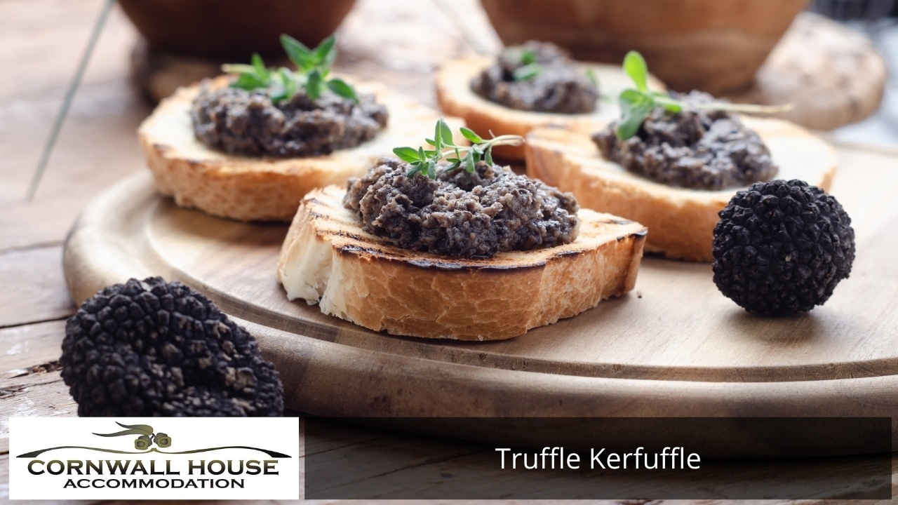 Truffle Kerfuffle