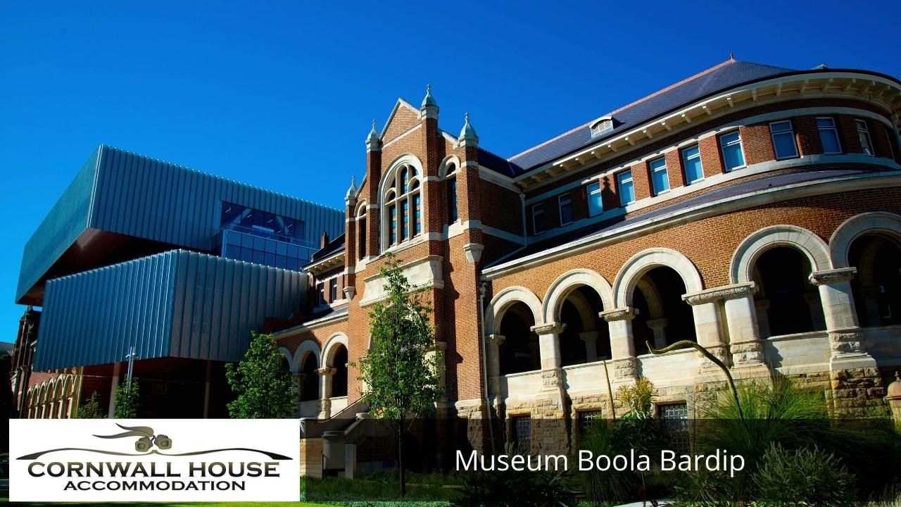 Museum Boola Bardip