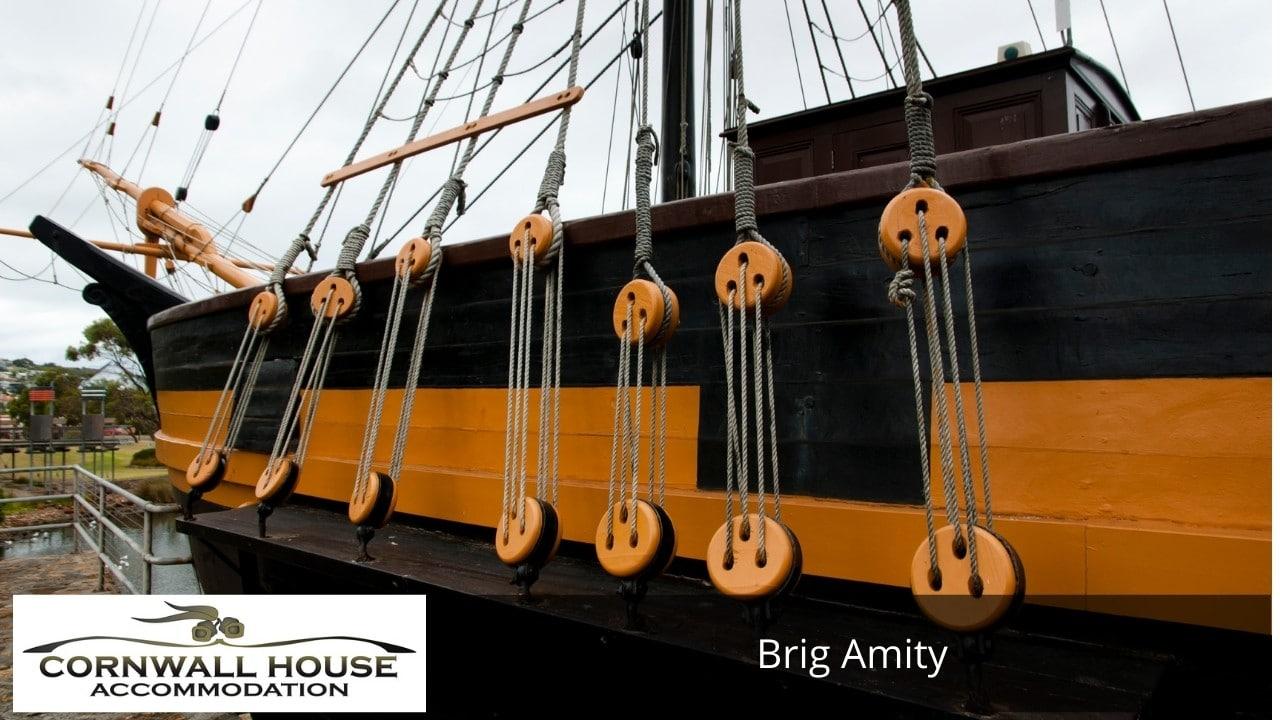 Brig Amity