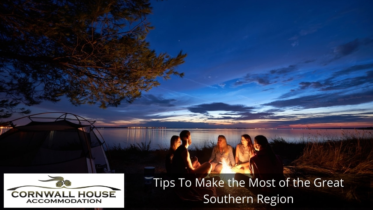 Tips To Make the Most of the Great Southern Region